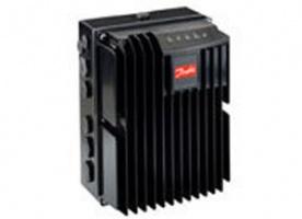 Преобразователь частоты Danfoss VLT Decentral FCD 300