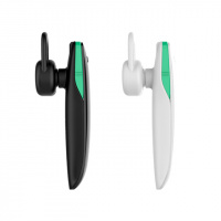 Bluetooth моно-гарнитура HOCO E1 Белый