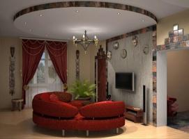 Ремонт квартир от «эконом» до «люкс»