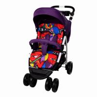 Коляска прогулочная TILLY Avanti T-1406 Purple