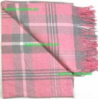 Плед одеяло Vladi Влади, размер 140*200см, 20% шерсть, 80% акрил. Тёплый и комфортный. Недорого