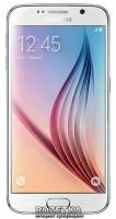 Мобильный телефон Samsung Galaxy S6 DS 64GB G920 White
