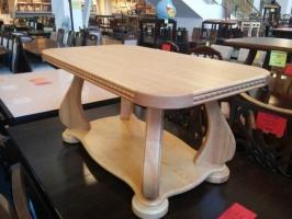 Журнальний стіл ЕДЕМ люкс вільха