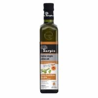 Оливковое масло « Sitia PDO тм Karpea» (Карпеа) extra virgin, 500мл.