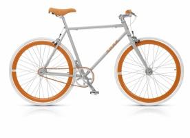 Велосипед городской из Италии Minimal NUDA MBM