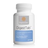 DigestTab / БАД / Жевательные таблетки «Дайджест-тэб»