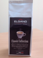 Кофе молотый Elgano Classic Collection