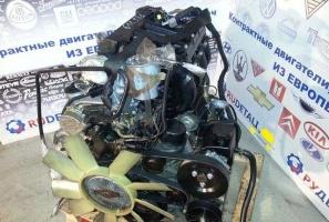 611 двигатель Мерседес Спринтер