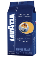 Кава зернова Lavazza Crema e Aroma Espresso 1000 гр.