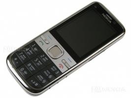 Nokia C5 (2 sim)