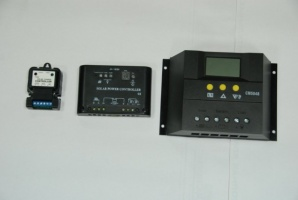 Контроллер заряда акб, контроллер 3 А