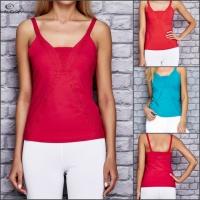 17-49 Женская майка Extory футболка женская одежда жіночий одяг