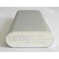 Портативное зарядное устройство Xiaomi 18000 mAh Power Bank