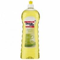 Denkmit Spülmittel Zitronen-Frische моющее средство для посуды с лимоном 1000 мл.