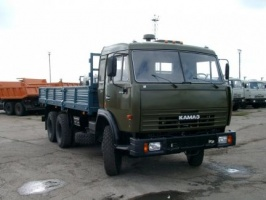 Грузоперевозки открытым бортовым камазом 13т по Харькову и области.