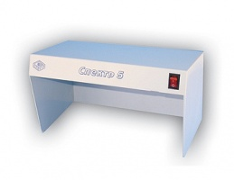 Ультрафиолетовый детектор CПЕКТР-5, CПЕКТР-5/i9