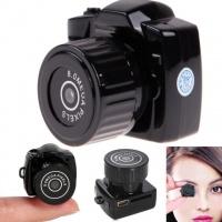 Мини экшн камера Mini DV Y3000 RS 301 HD (GoPro)