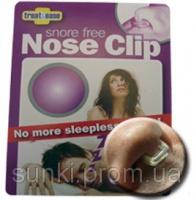 Антихрап - клипса средство от храпа Nose Clip Snore Free
