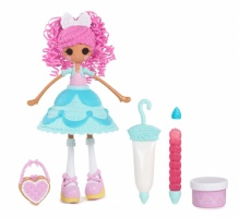 Lalaloopsy Girls Cake Fashion Doll- Fancy Frost ´N´ Glaze