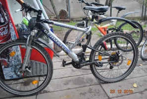 Велосипеды б\у из Германии в хорошем состоянии