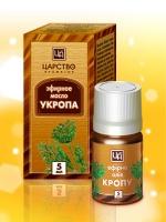 Укроп эфирное масло 5 мл