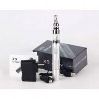 Электронные сигареты X9 Armor EC-028 Silver оптом