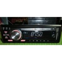 Pioneer DEH - 1066 (USB, SD, FM, AUX, ПУЛЬТ)