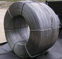 Продам проволоку стальную ВР-1 для армирования диаметром от 3 до 8 мм недорого