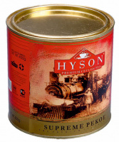 Чай Хайсон Premium Supreme Pekoe Премиум Суприм Пекое 450 жб