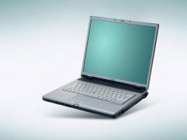 Б\у ноутбук Fujitsu-Siemens lifebook e-series из Германии!