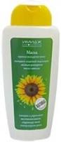 Маска против выпадения волос экстракт соцветий подсолнуха листьев розмарина масло лаванды