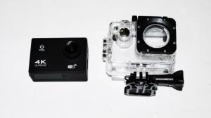 Action Camera S2 WiFi 4K (Экшн камера)