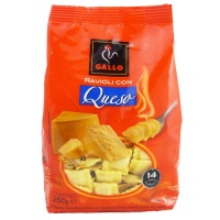 Равиоли с сыром «Ravioli con queso »Gallo« 250г