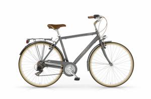 """Велосипед дорожный мужской BOULEVARD MBM Италия / MOD. 835 28"""" ― 18S"""