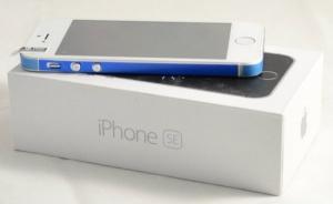 iPhone 5 SE 4 ядра 2Гб/4Гб 8Мп Метал Android 4.2.2