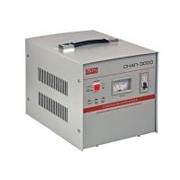 Стабилизатор напряжения СНАП-3000