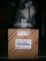 Фильтр топливный 77024-33060 оригинал Toyota Camry V40