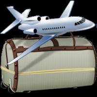 Международные авиаперевозки личных вещей