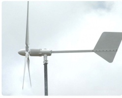 Ветрогенератор,ветряк 3000вт,ветроустановка 3 кВт