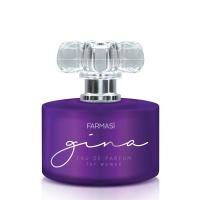 Женская парфюмированная вода « Gina » , 60 мл