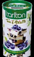Чай Тарлтон зеленыйTea for Health Здоровье 100 г жб