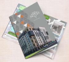 Печать буклетов и брошюр/ друк буклетів та брошур