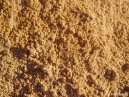 Песок овражный ( горный)