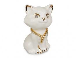 Фігурка декоративна «Кішечка» 6см