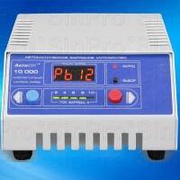 Универсальное автоматическое зарядное устройство АктиON ЗУ 12-10000