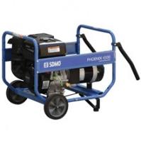 Генератор бензиновый SDMO Phoenix 2800 3 кВт однофазный
