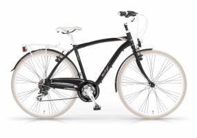 Велосипед городской мужской из Италии VINTAGE MBM