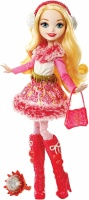 Ever After High Epic Winter Apple White Doll Эпичная зима Эппл Вайт