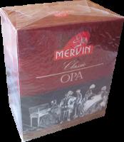 Чай Mervin черный ОПА Крупно листовой 100 грам