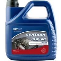 VATOIL SynTech 10W-40 SynTech масло моторное 4 л